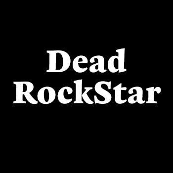 dead-rockstar