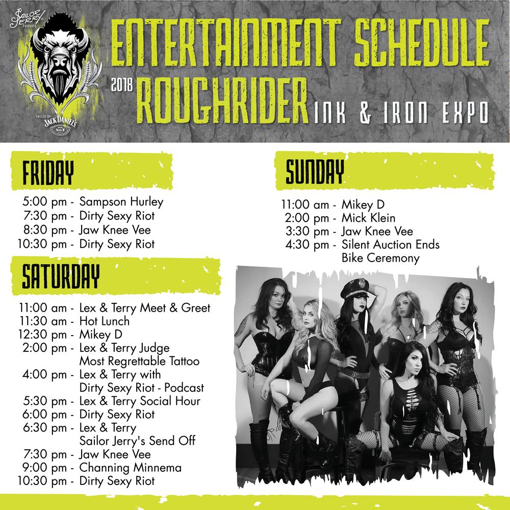 riie-entertainment-schedule